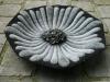 bloemen-schaal